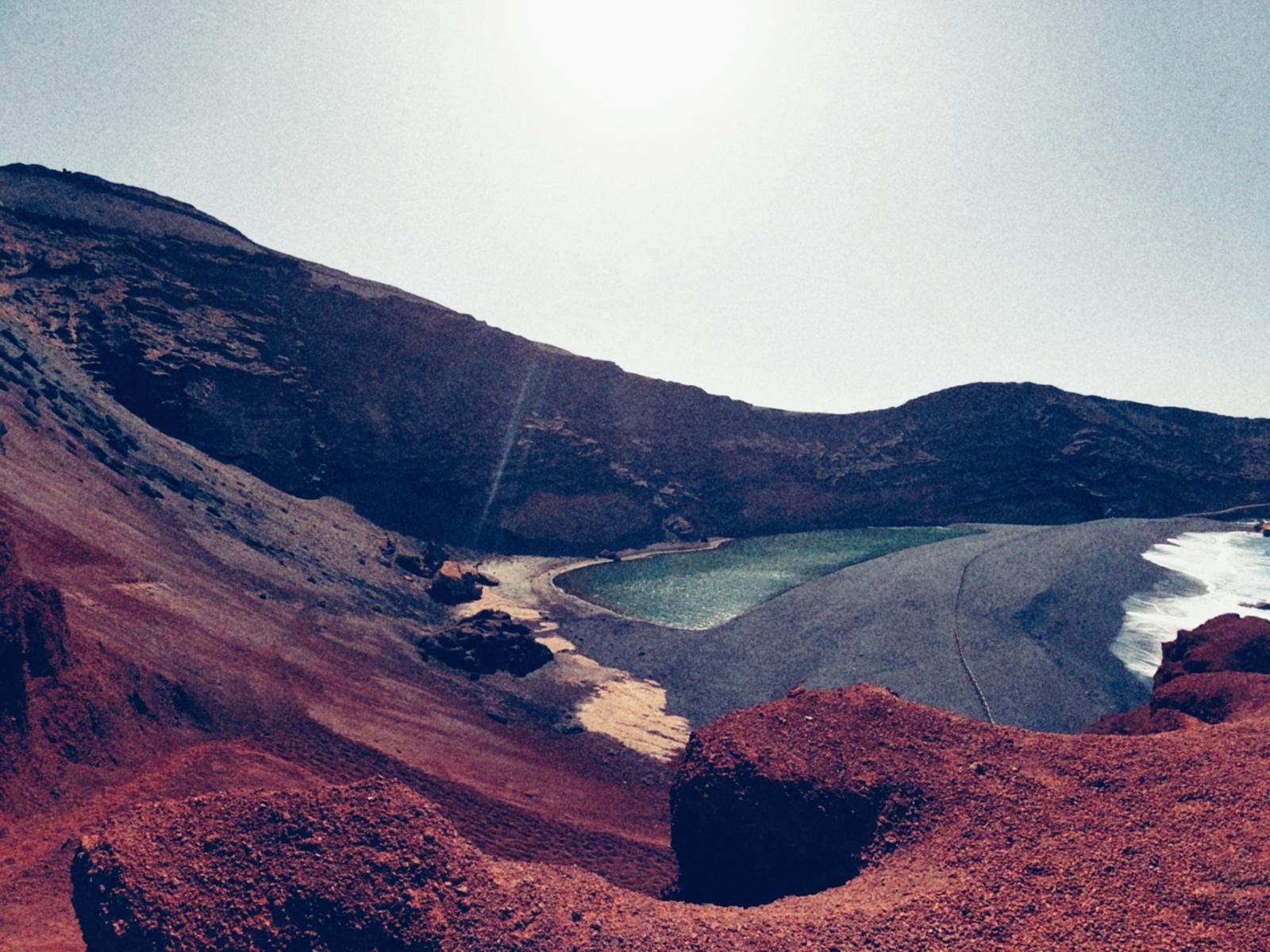 mirar Lanzarote